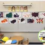 color mixing painting