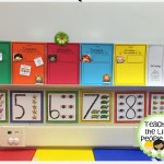 Day to Day Calendar  :: teachingthelittlepeople.com