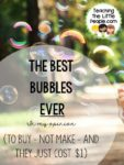 best-bubbles-ever